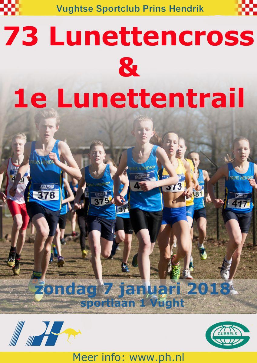 Lunettencross 2018