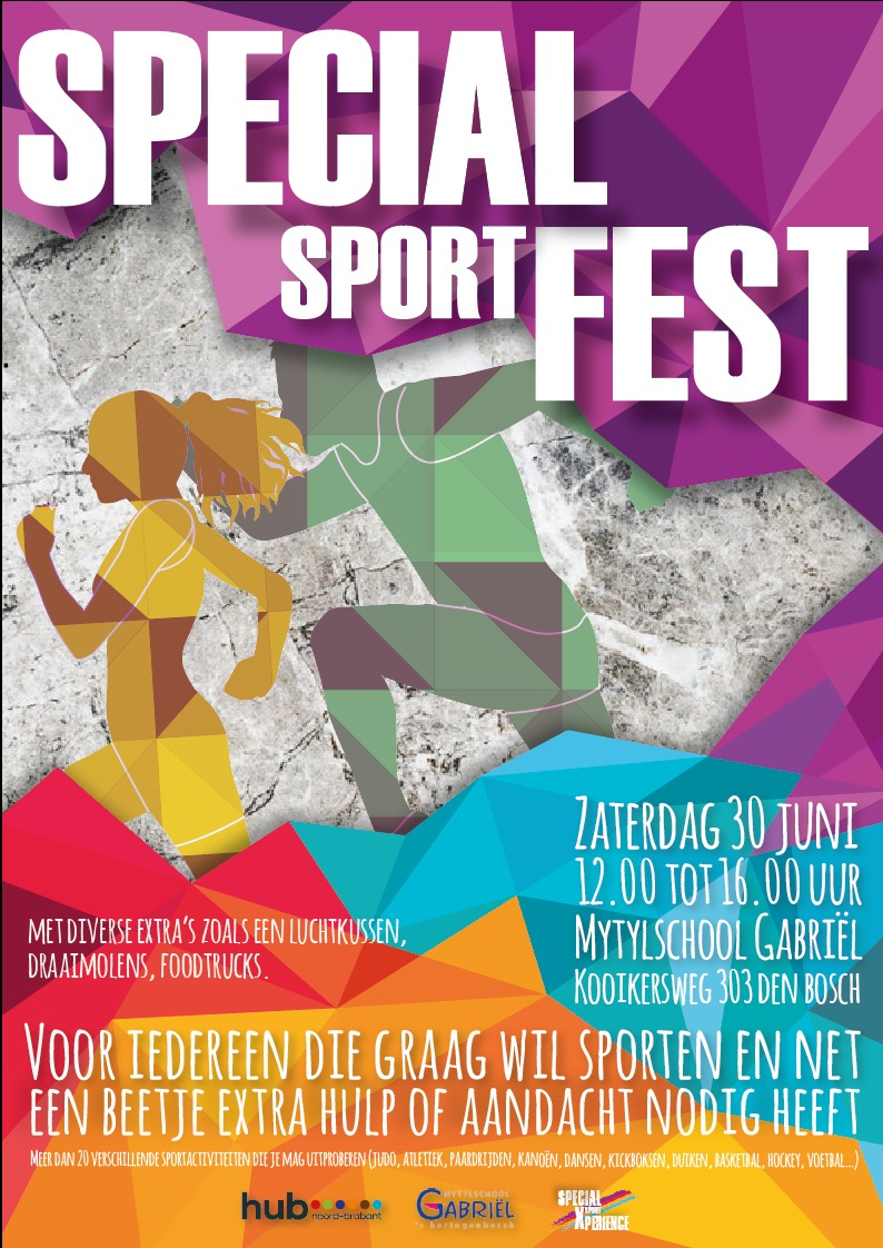 SPECIAL SPORT FEST