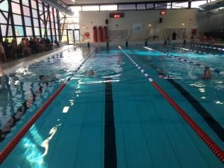 Zwemdag 1