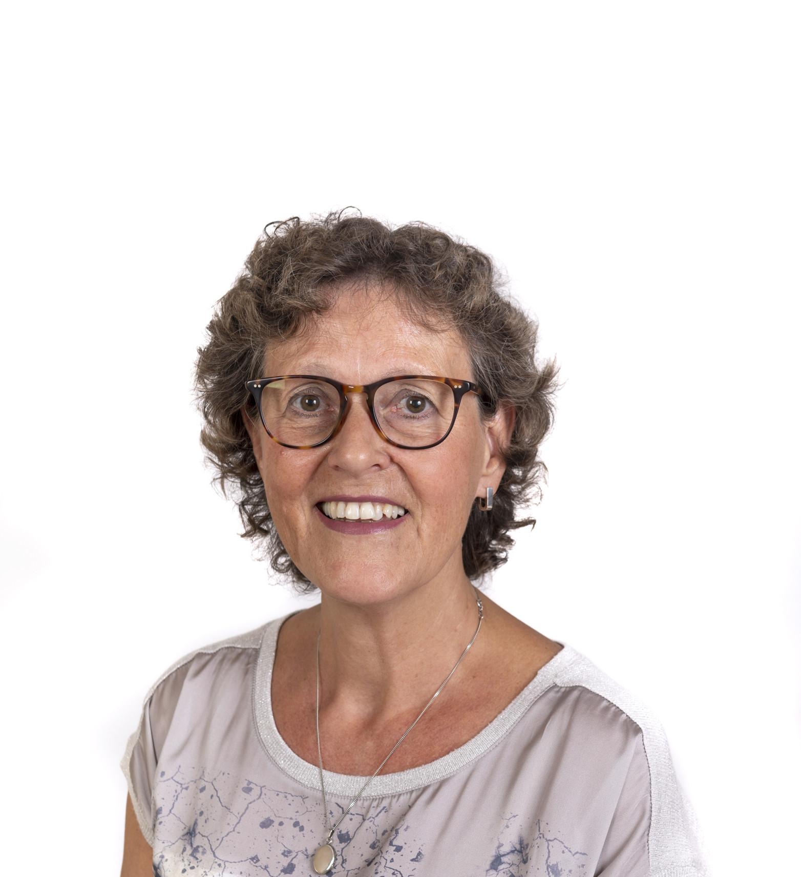 Ellen Klaaskate, Leerkracht VSO 3-4B Gabriël