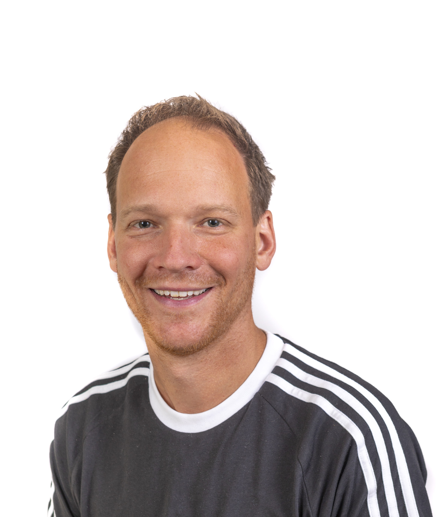 Joost van den Meijdenberg, Vakleerkracht sport en bewegen Gabriël