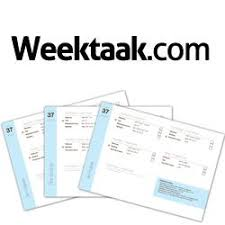 Weektaak 1